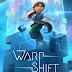 [385] وجه تركيزك للخروج من المتاهة في لعبة Warp Shift الرائعة للآندرويد والآيفون ~