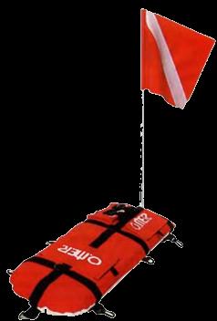 Снаряжение для подводной охоты (Буи)