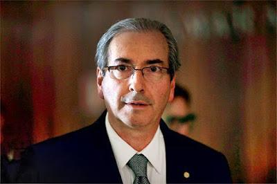 Teori Zavascki determina afastamento de Cunha