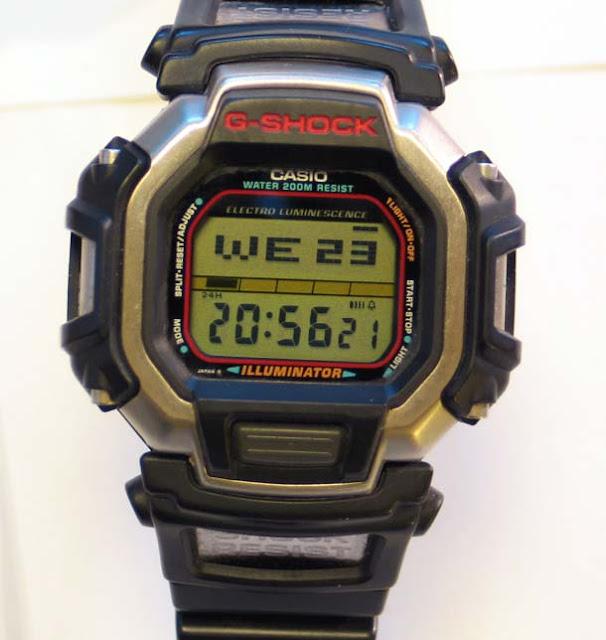 G-Shock DW-8140