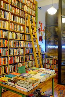 Le Chameau Bleu - Pilsen Community Bookshop