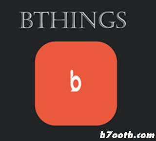 BThingsApp