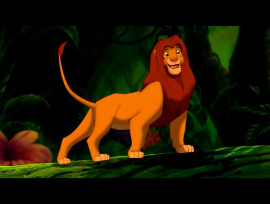 Cartoon Wallpaper Simba The Lion King Inspiration Wallpapers