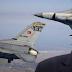 1 δισ. € θα κοστίσει η αναβάθμιση των F16!Κατατέθηκε σχετική τροπολογία στην Βουλή.