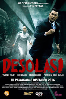 Desolusi Full Movie Download Online Free