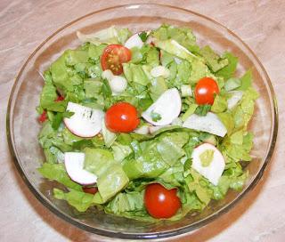 Salata reteta,