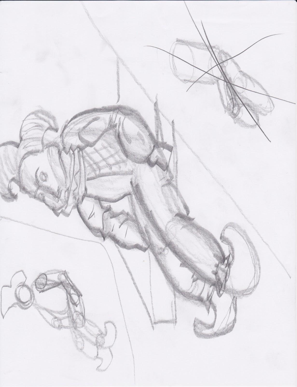 Ryan Way Illustrations