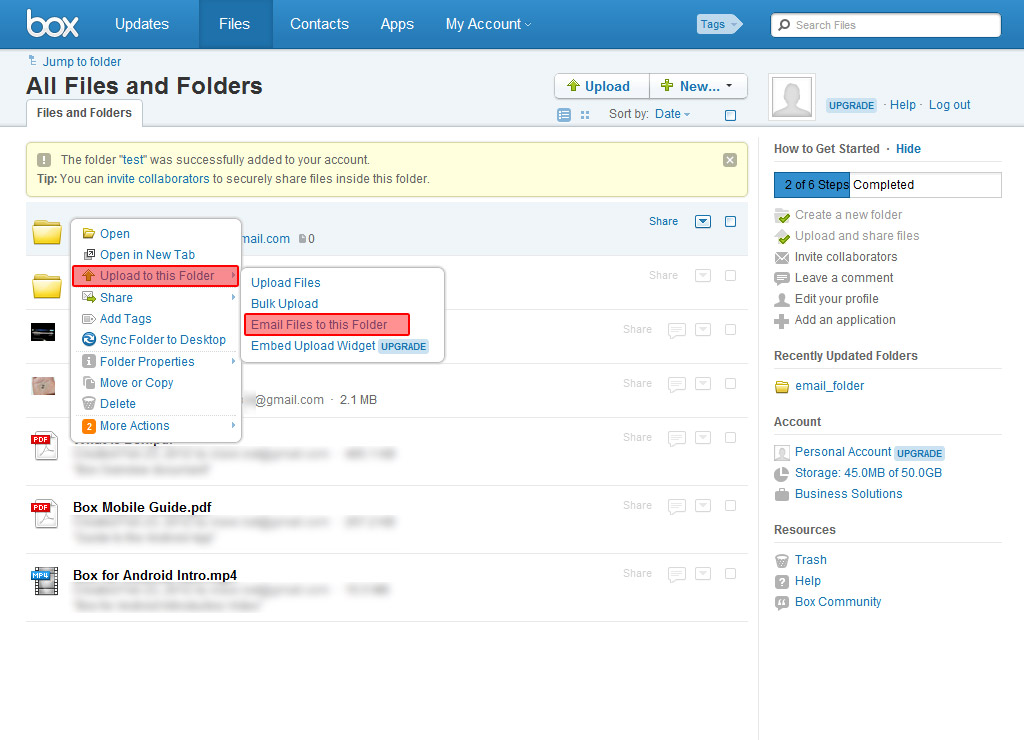 DIY - Do It Yourself blog: How to download zip from Gmail on