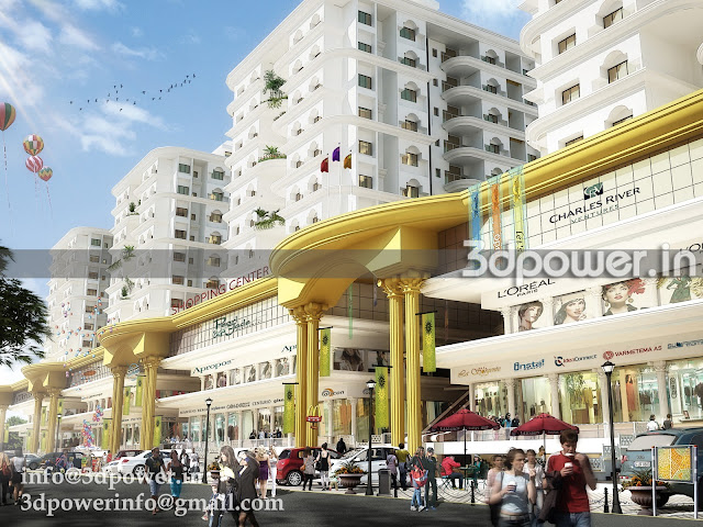 """Architectural 3d rendering services"""""""