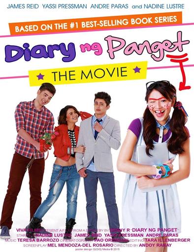 Ver Diary ng Panget (2014) Online