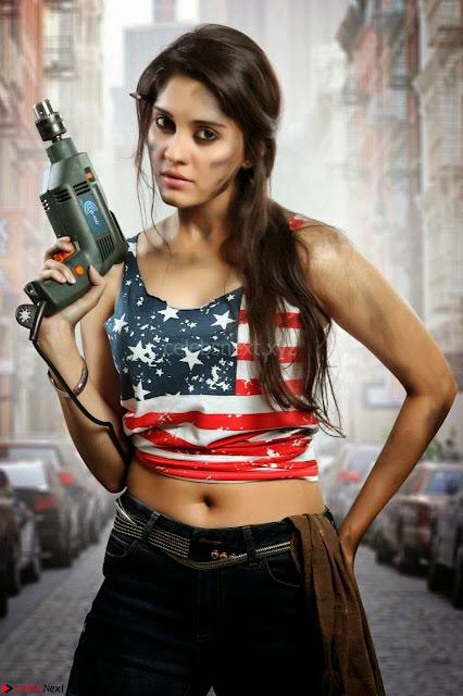 South Indian Actress Surabji Spicy Pics ~  Exclusive (1).jpg