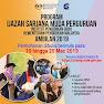 Permohonan IPG 2019 (PISMP) Online
