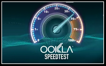 download speed
