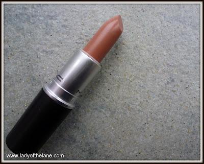Mac Yash Lipstick