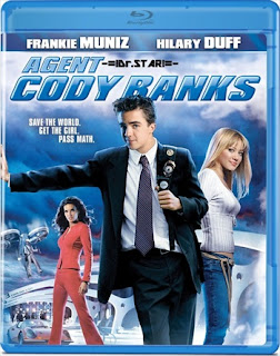 Agent Cody Banks 2003 Dual Audio Bluray Download