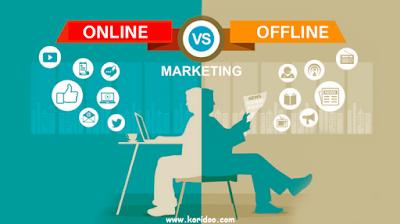 Tujuan Dibuat Blog dan Website