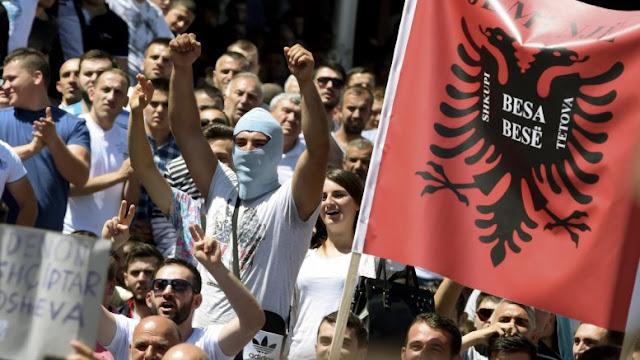 Ξεπέρασαν… εαυτούς: Ετοιμάζουν κοινή ελληνο-αλβανική έκθεση για να τιμήσουν τον Αλή Πασά