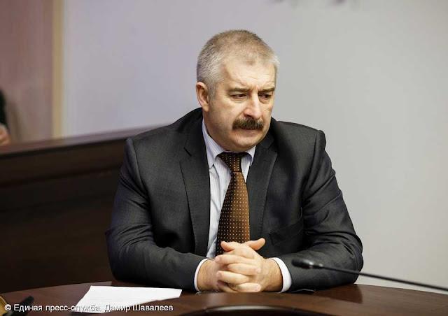 В отношении Виктора Букина уголовное дело выделено в отдельное производство.
