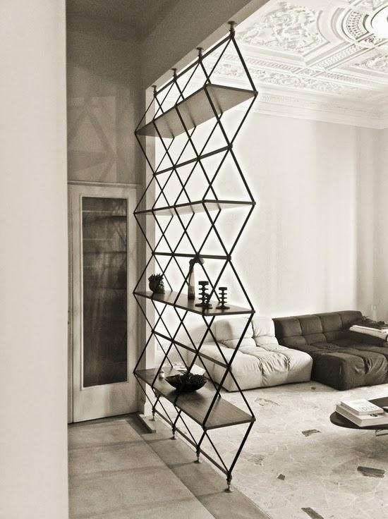 cloisonner sans isoler c 39 est possible. Black Bedroom Furniture Sets. Home Design Ideas
