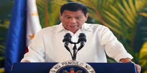 President Duterte Grants P241 Million Christmas Bonus For JOs!!! - 1