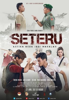 Download film Seteru (2017) Full Movie 3GP MP4
