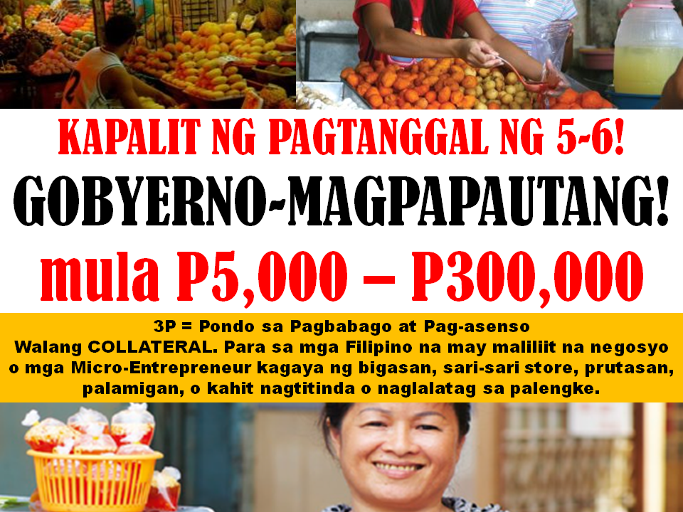 money lending business plan philippines country