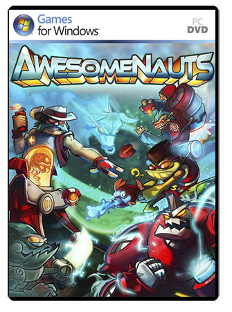 Awesomenauts PC Full Español