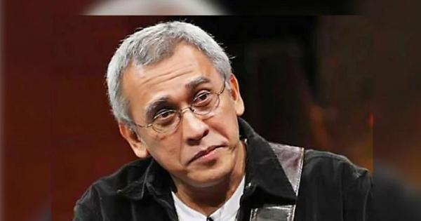 Kartu Merah Saddil Ramdani Bikin Iwan Fals Berkomentar Pedas