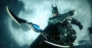 تحميل لعبة باتمان Batman للكمبيوتر والموبايل