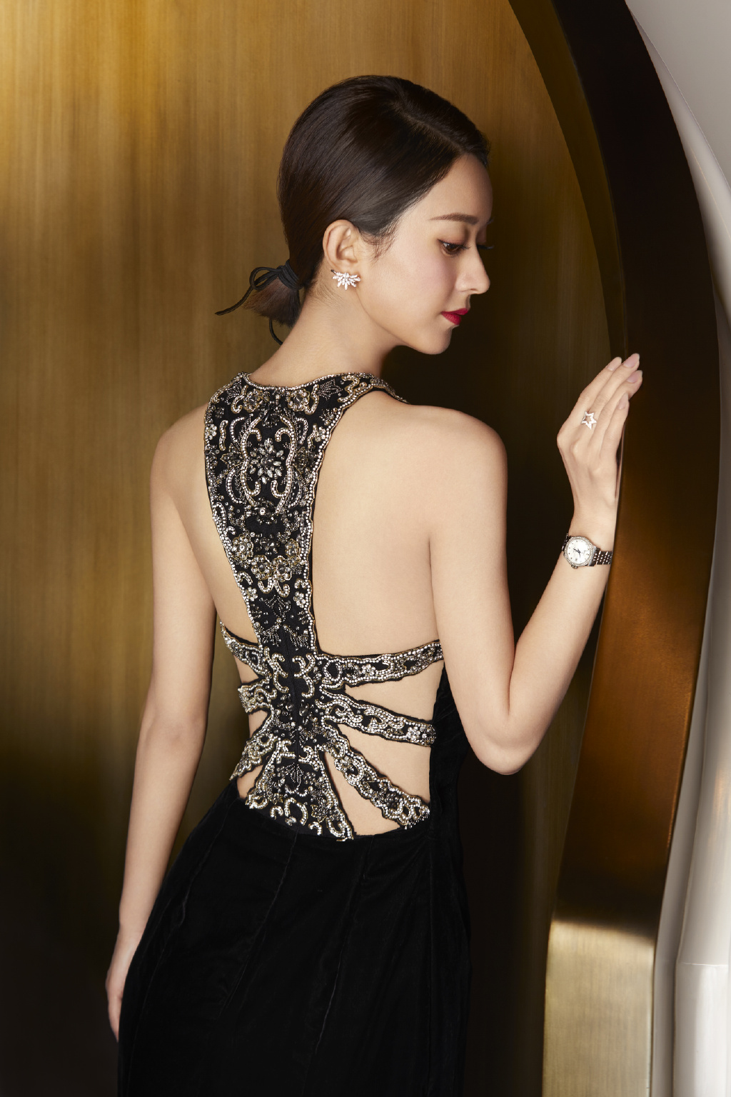 Zhao Li Ying joins luxury watch brand Longines as one of ...