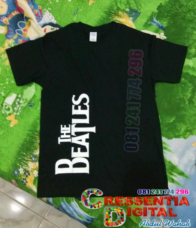 Kaos The Beatles