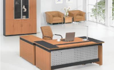 desain ruang kantor terbaru