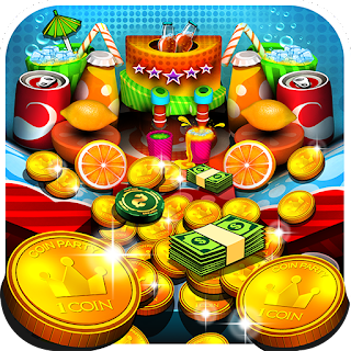Soda Dozer: Coin Pusher Mod APK V7.0.1 Money