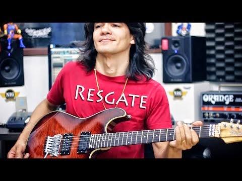Guitarra rock vol1 ozielzinho learn a new skill online.