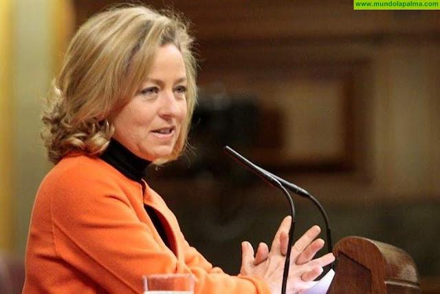 Oramas reclama coordinación entre ministerios para la cuarentena y acogimiento de los migrantes que llegan a Canarias