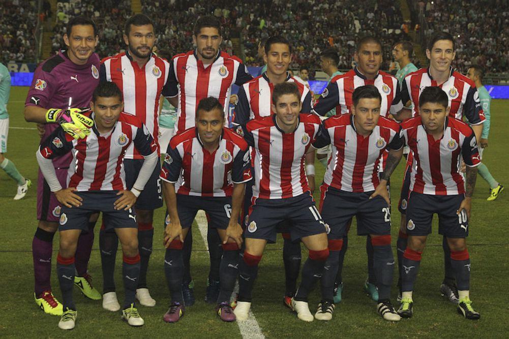 Chivas estableció la meta de quedar entre los primeros cuatro mejores del torneo.
