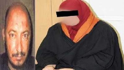 اعترافات خطيرة لشقيقة البغدادي المحكوم عليها بالإعدام