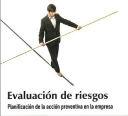 Evaluación de riesgos en empresa