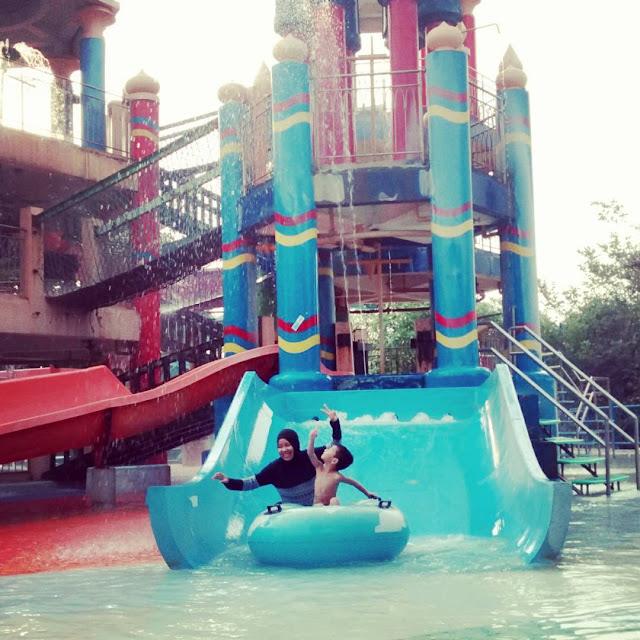 foto ciputra waterpark surabaya