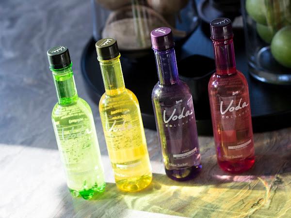 VODA Collagen Beauty- und Wellness-Getränk