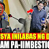 BREAKING! DOJ MAY MATIBAY NA EBIDENSYA SA UGNAYAN NI BAM AQUINO AT MAUT GROUP! PANOORIN