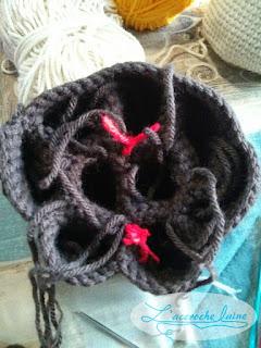 L'accroche laine - Ryder (Pat Patrouille)
