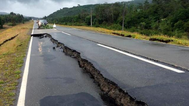 Belajar dari Cile Agar Tsunami Tak Timbulkan Banyak Korban Jiwa