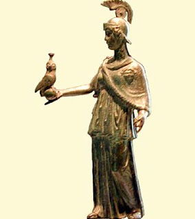 Atenea, abre las puertas del conocimiento del universo para