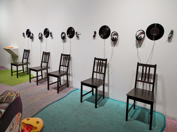 Fort Lauderdale-born Artist Travis Jeppesen' 16 Sculptures Whitney Biennial Wum
