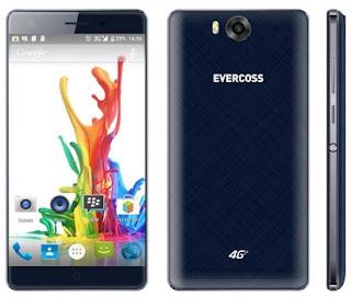 HP Android 5 Inch Harga Dibawah 1 Juta Evercoss Elevate Y2