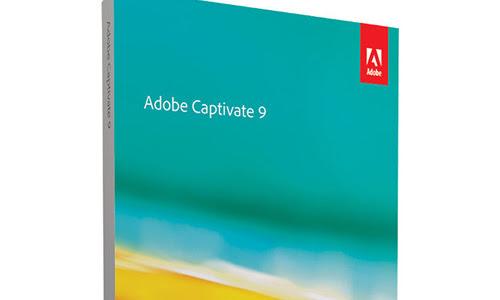 ADOBE CAPTIVATE 9 FULL CRACK (64bit only)