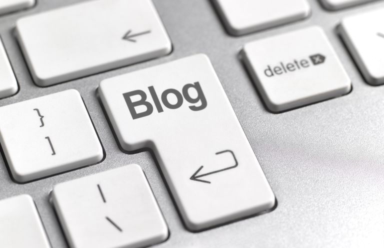 importance of blog in 2017