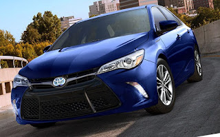 2018 Toyota Camry Special Edition Rumors Exterior And Interior