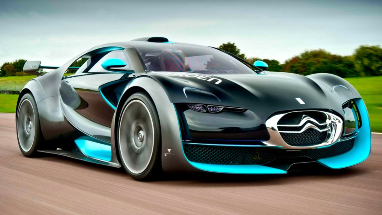 Cool cars of the future wallpaper free desktop hd - Future cars hd wallpapers ...
